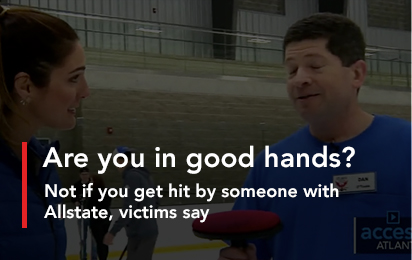 Are you in good hands?